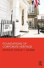 Foundations of Corporate Heritage