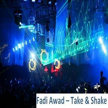 Take & Shake