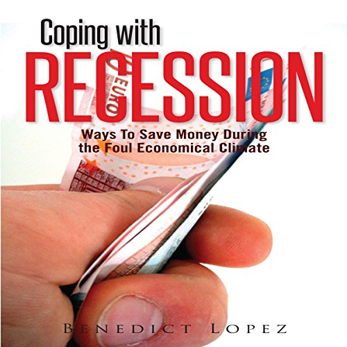 Coping with Recession audiobook cover art