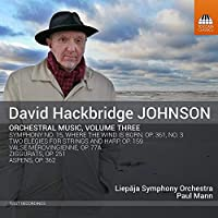 Orchestral Music, Volume