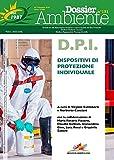 Dossier Ambiente n. 131 - D.P.I. Dispositivi di Protezione Individuale