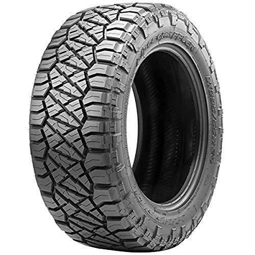 Nitto Ridge Grappler All-Terrain Radial Tire | TireAmerica