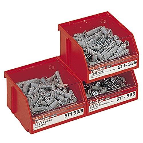 fischer 60509 Stapelbox ST 1 S6 S