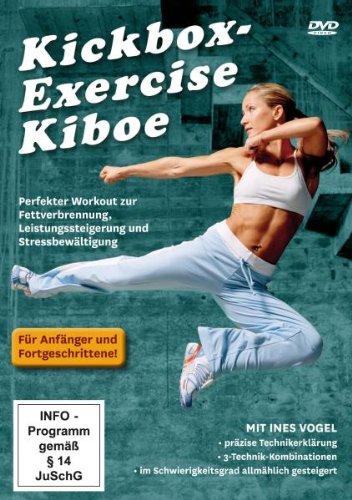Kickbox - Exercise Kiboe