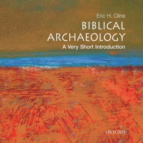 Biblical Archaeology cover art