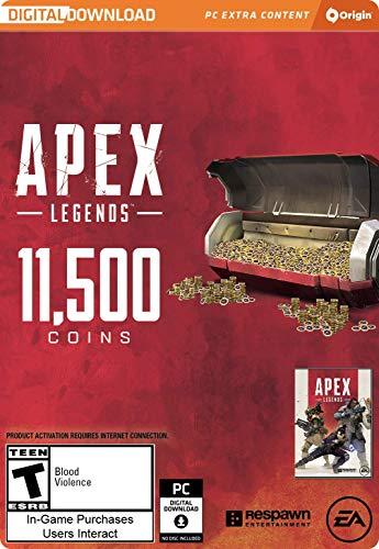 Apex Legends - 1,000 Apex Coins [Online Game Code]