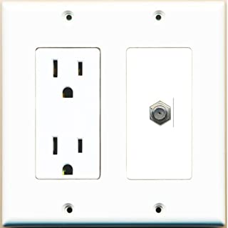 Best coax outlet not working Reviews