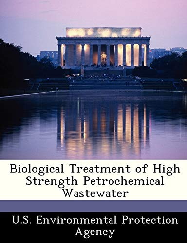 Biological Treatment of High Strength Petrochemical Wastewater