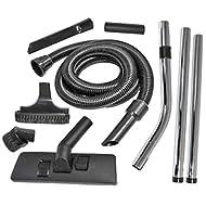 Complete Vacuum Cleaner Tool Kit made for SPARES2GO to fit Numatic Machines (32mm diameter) Fits models: Fits the following Numatic models - Henry, Hetty, Basil, George, Charles, David, Edward, James, Rucksack, HVR200M, HVR200M-22, HVX200a, HVR200T K...