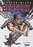 Berserk, Tome 1 - Glénat - 06/10/2004