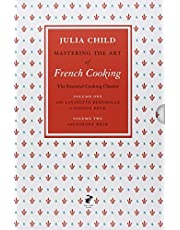 Mastering the Art of French Cooking Volumes 1 & 2