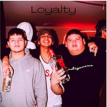 Loyalty (feat. Kris)