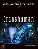 Eclipse Phase Transhuman (Hardback) - Common