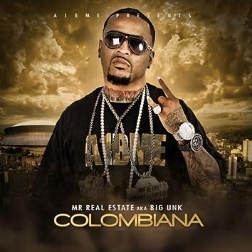 Colombiana - Single