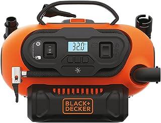 تورم چند منظوره BLACK + DECKER 20V MAX ، بی سیم و سیم کشی - فقط ابزار (BDINF20C)
