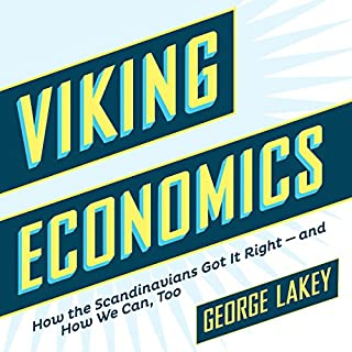 Viking Economics:  cover art