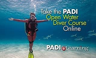 padi online class