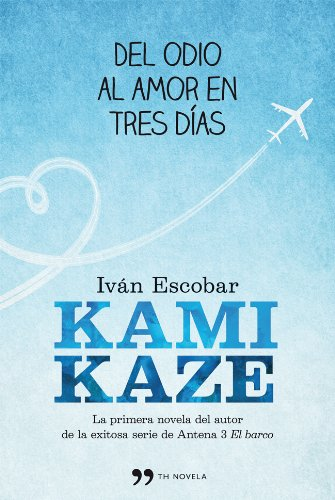 Kamikaze (Novela (temas Hoy))