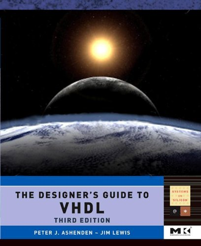 The Designer's Guide to VHDL (ISSN) (English Edition)