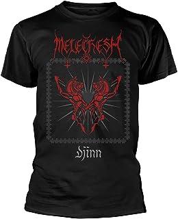 Melechesh T-shirt « Djinn » (noir)