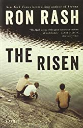 The Risen by Ron Rash  | 17 Must-Read Southern Novels  |  Fairly Southern