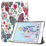Tablet Hülle für Apple iPad Mini 5 7.9 Zoll Slim Case