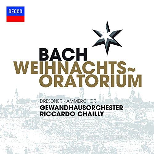 Bach: Oratorio De Navidad