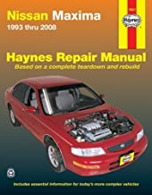 Best 2014 nissan maxima repair manual Reviews