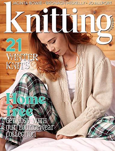 Knitting Magazine 21 Winter Knits 2021: PDF Form (English Edition)