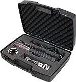 KS Tools 500.8480 - Juego de pistola calefactora de inducción (6 piezas)