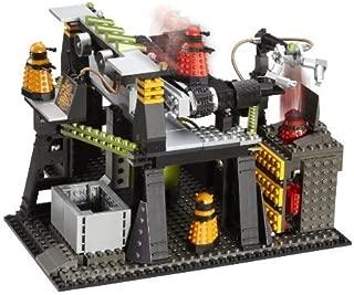 Underground Toys Doctor Who Dalek Factory Construction Playset