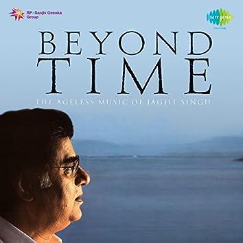 Beyond Time