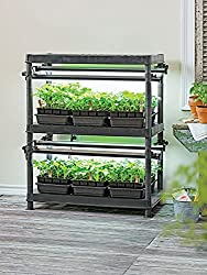 Tiered Grow Unit
