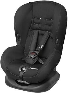 Maxi-Cosi Priori SPS  Kindersitz mit optimalen Seitenaufprallschutz und 4 Sitz- und Ruhepositionen, Gruppe 1 9-18 kg, nutzbar ab 9 Monate bis 4 Jahre, slate black schwarz