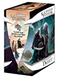 The Legend of Drizzt Boxed Set Books 11-13