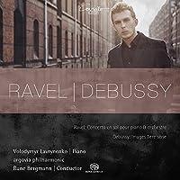 Ravel/Debussy