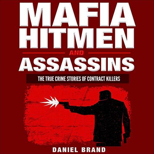 Mafia Hitmen and Assassins cover art