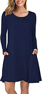 Best loose t shirt dresses Reviews