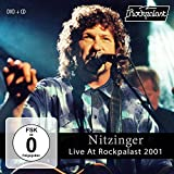 Nitzinger: Live at Rockpalast 2001 (Audio CD (Live))