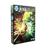 dc card building - Cryptozoic Entertainment DC Deck Building Game Rivals - Green Lantern vs Sinestro