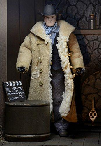 NECA Quentin Tarantino Retro, Figura de 20.32 cm, The Hateful Eight, (NEC0NC14943) 1