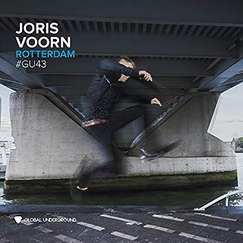 Global Underground #43: Joris Voorn - Rotterdam (DJ Mix)
