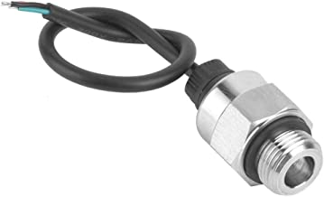 Pressure Transducer, Pressure Sensor, Light Weight Small Size Marine Assembly Industries Industrial Application for Water ...