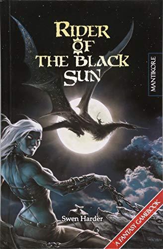 Rider of the Black Sun: A Fantasy Gamebook
