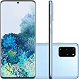 Smartphone Samsung Galaxy S20+ 128GB 6.7' 8GB RAM 64+12+12MP+ToF Azul