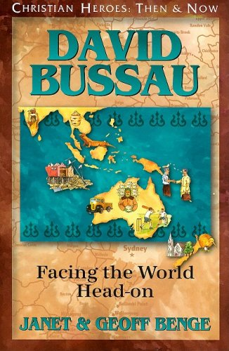 David Bussau: Facing the World Head-on