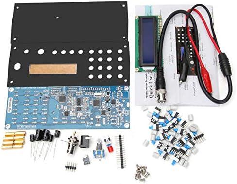 LanGuShi CC520 DIY Import Kit FG085 DDS Max 40% OFF Digital Synthesis Function Gene