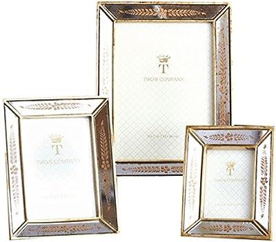 Various Sizes Anker Gold Photo Frame