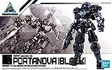 30MM bEXM-15 ポルタノヴァ [ブラック] 1/144スケール 色分け済みプラモデル_02