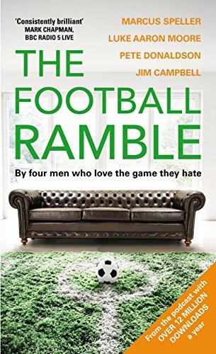 The Football Ramble (English Edition)